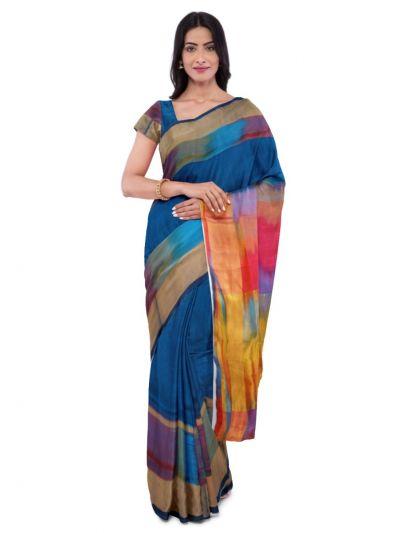 MEA4512881 - Arani Silk Cotton Saree