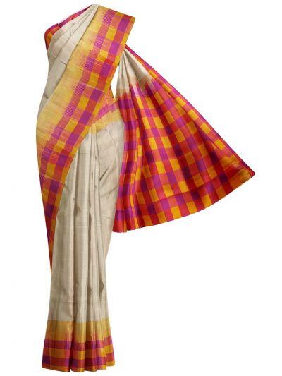 MEB6475908 - Fancy Art Soft Silk Saree