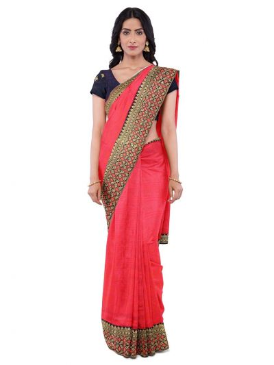 Kathana Designer Party Wear Saree-MED8980684