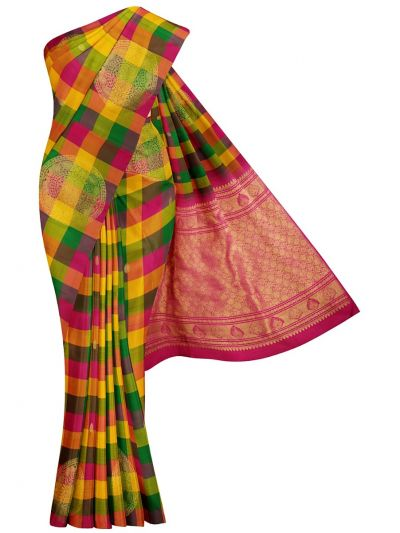 MED9032367 - Traditional Silk Saree