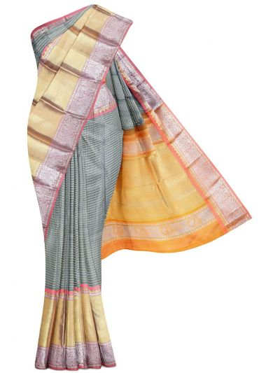 Wedding Pure Organza Silk Saree - MFA0151860