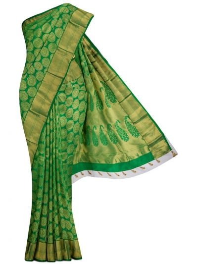 Bairavi Traditional Silk Saree - MFA0276698