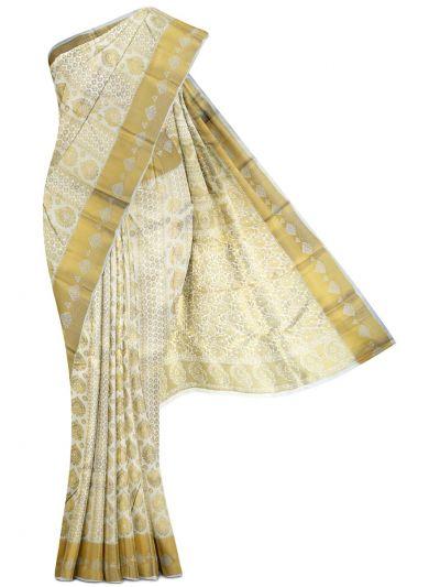 Bairavi Traditional Silk Saree - MFA0320717