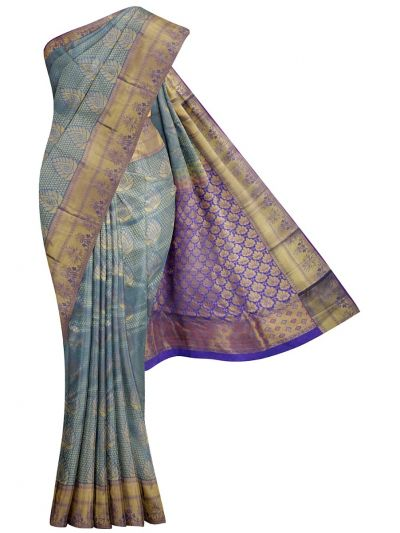 Vivaha Exclusive Wedding Silk Saree - MFA0538965