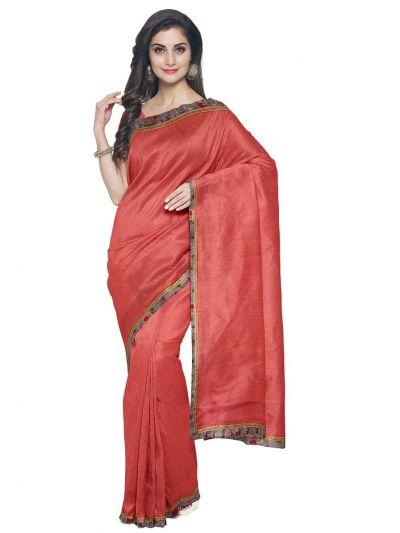 Kathana Exclusive Chiffon Saree With Ready Made Blouse - MFA0579122