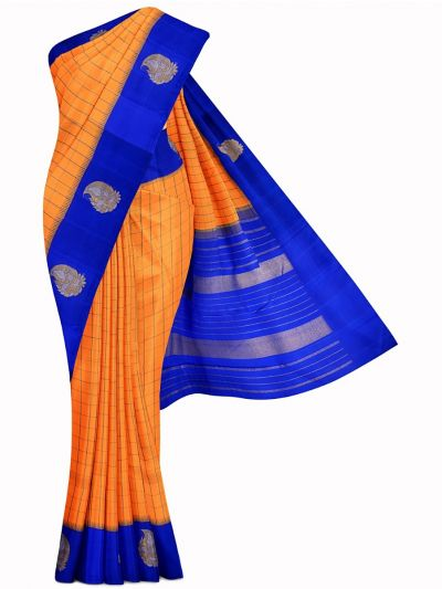 Estrila Exclusive Wedding Silk Saree - MFA0585811
