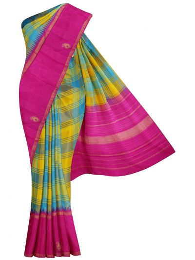 MFA0586098 - Traditional Silk Saree