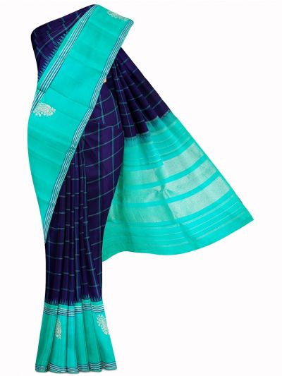 Estrila Exclusive Wedding Silk Saree - MFA0586103