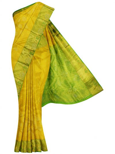 MFA9520520 - Traditional Silk Saree with Stone Work