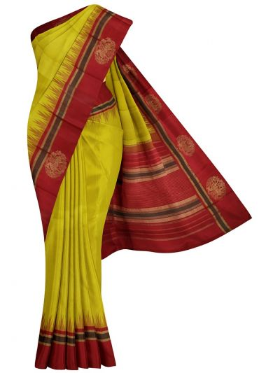 MFB1028592 - Soft Silk Saree
