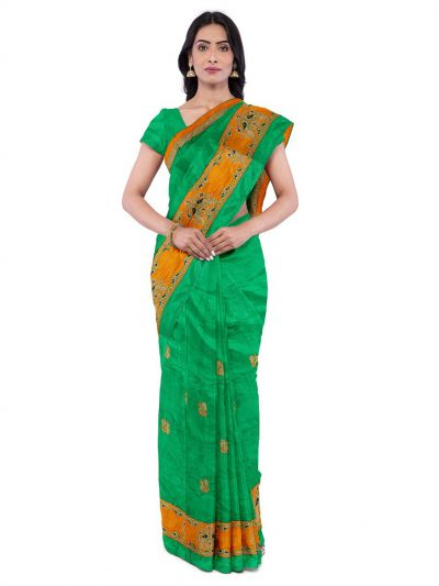 MFB1095574-Party Wear Work Saree