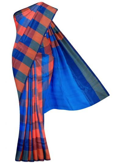 Bairavi Gift Art Silk Saree - MFB1158350