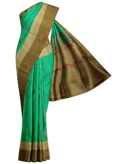 Vipanji Soft Silk Saree - MFB1258175