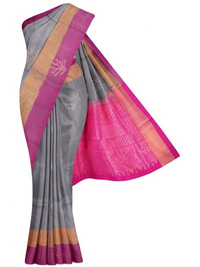 MFB1596586 - Soft Silk Saree