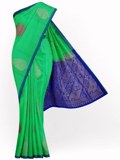 Vipanji Exclusive Soft Silk Saree - MFB1596595