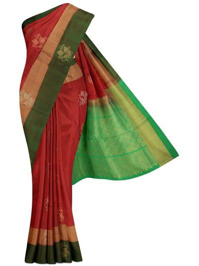 MFB1596606 - Soft Silk Saree