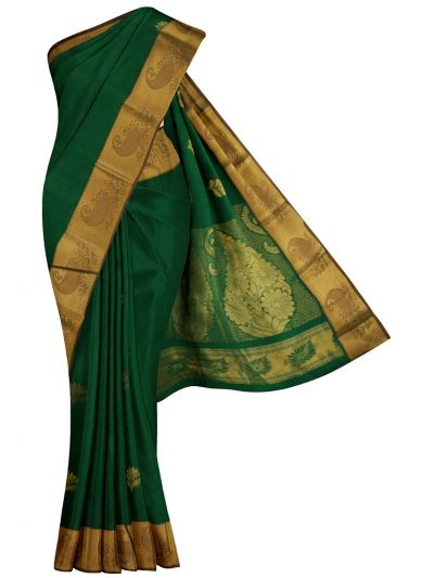 MFB1602970 - Silk Cotton Saree