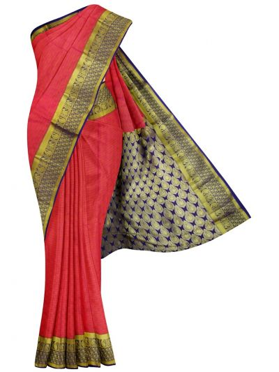 MFB1772968 - Gift Art Silk Saree