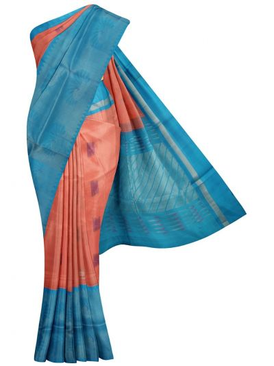 MFB2205300-Exclusive Chanderi Silk Cotton