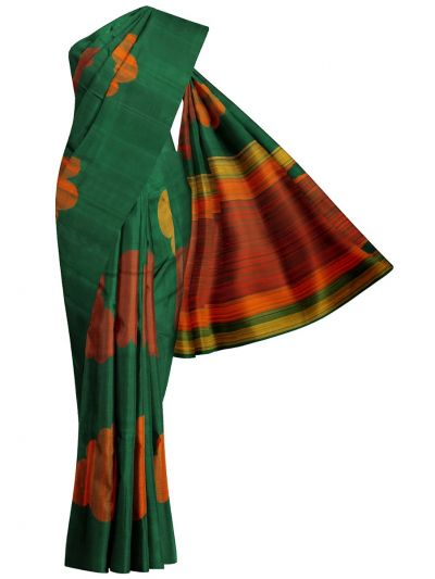 Vipanji Soft Silk Saree - MFB2382129