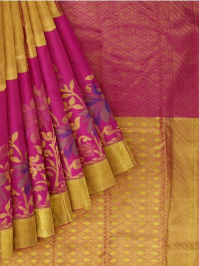 MFB2958646 - Vivaha Wedding Silk Saree