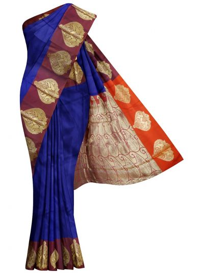MFB3399182 - Gift Art Silk Saree