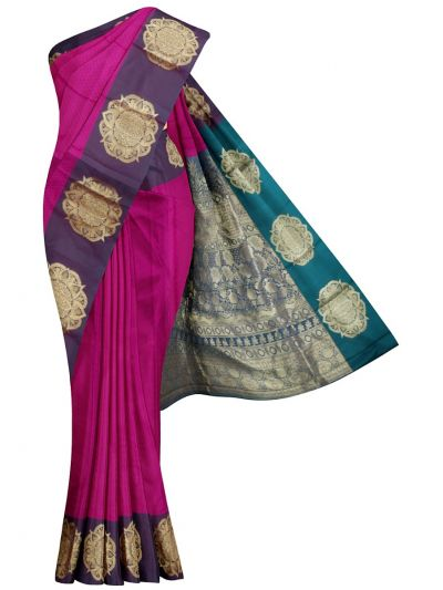 MFB3399185 - Gift Art Silk Saree