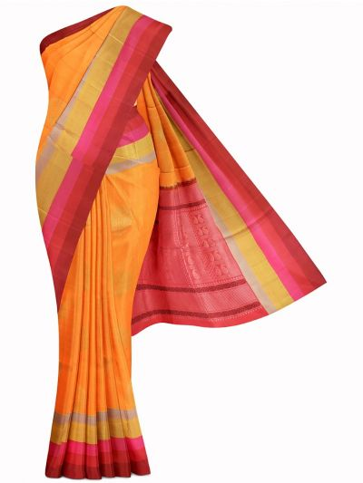 Vipanji Soft Silk Saree - MFB3429263