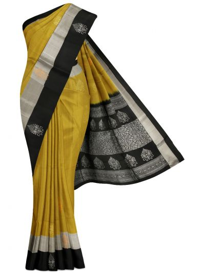 MFB3429282 - Soft Silk Saree