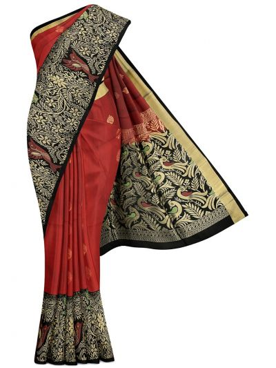 MFB3429287 - Soft Silk Saree
