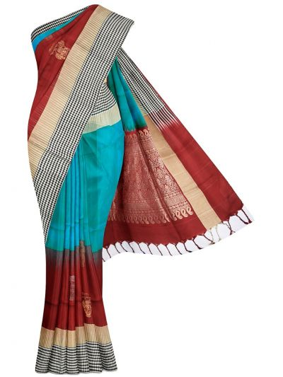 MFB3429304 - Soft Silk Saree
