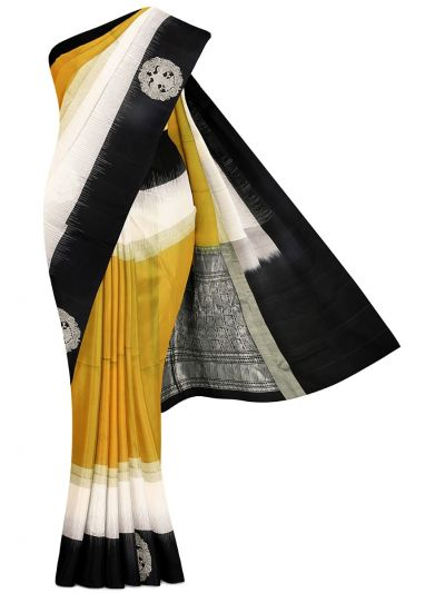 MFB3429310 - Soft Silk Saree