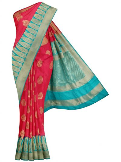 MFB3953207 - Gift Art Silk Saree