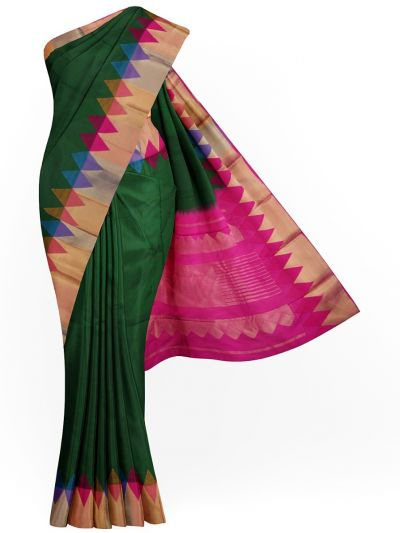 Bairavi Traditional Silk Saree - MFB4666052
