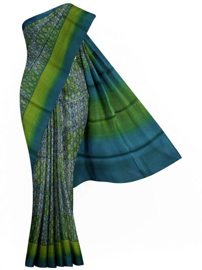 MFB5399825 - Pure Tussar Silk Saree