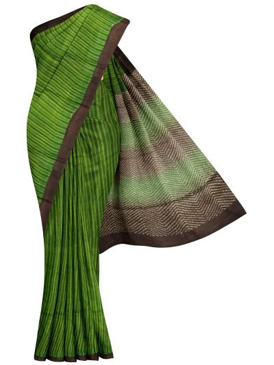 MFB5399838 - Exclusive Tussar Silk Saree