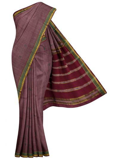 MFB5420852 - Silk Cotton Saree