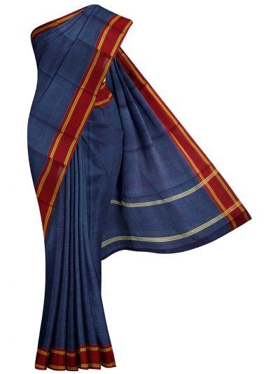 MFB5830675 - Silk Cotton Saree