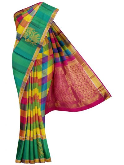 MFB6038295 - Soft Silk Saree