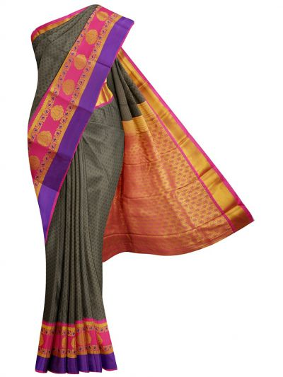 MFB6537765- Gift Art  Silk Saree