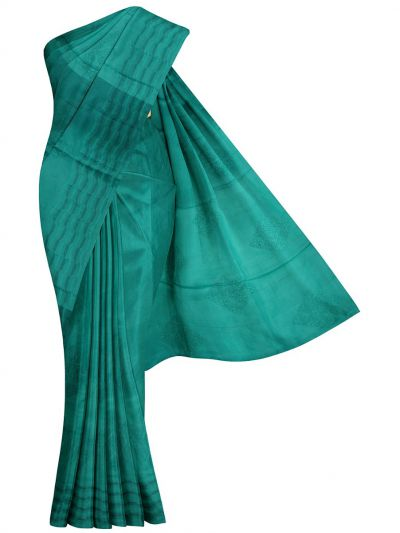 MFB6637625 - Tussar Silk Ration Embroidery Saree