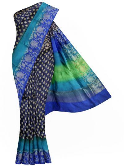 MFB7165075 - Dupion  Soft Silk Saree