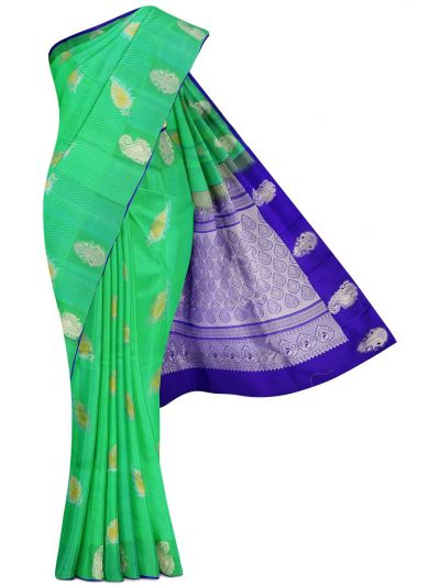 Bairavi Traditional Silk Saree - MGA7288715
