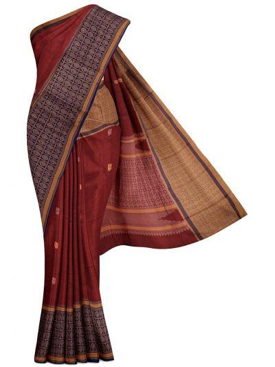 Deeksha Pure Kovai Cotton Saree - MGA8889791