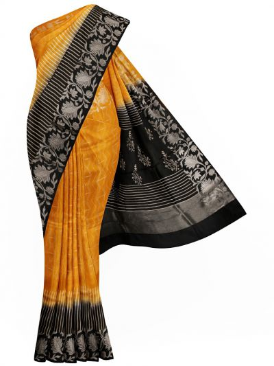 MGB8660414 - Pure Tussar Silk Saree