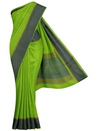 Deeksha Exclusive Pure Negamam Cotton Saree - MGB8889047