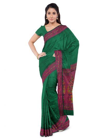Deeksha Exclusive Pure Negamam Cotton Saree - MGB8889090