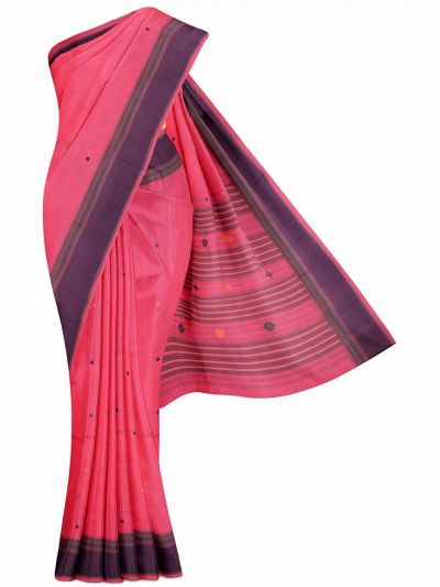 Deeksha Pure Negamam Kovai Cotton Saree - MGB8889762