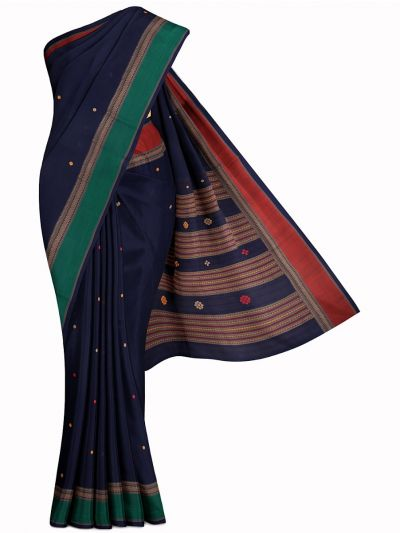 Deeksha Pure Negamam Kovai Cotton Saree - MGB8889763