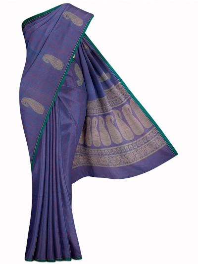 Deeksha Pure Negamam Kovai Cotton Saree - MGB8889764
